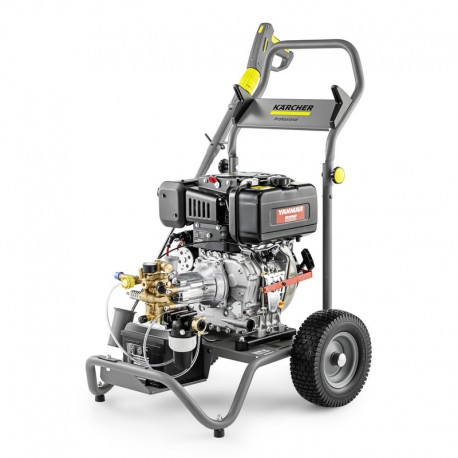Karcher HD 9/23 De Diesel Cold Water Pressure Washer, 11879070