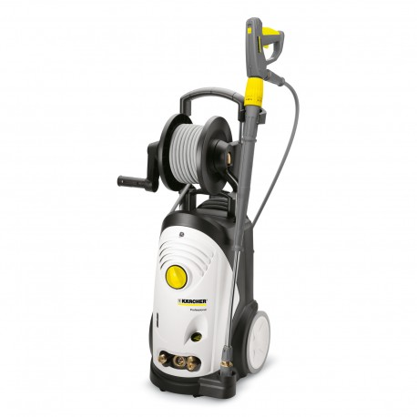 Karcher HD 7/10 CXF Cold Water Pressure Washer, 11519060