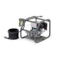 Karcher HD 728 B Cage Petrol Cold Water Pressure Washer