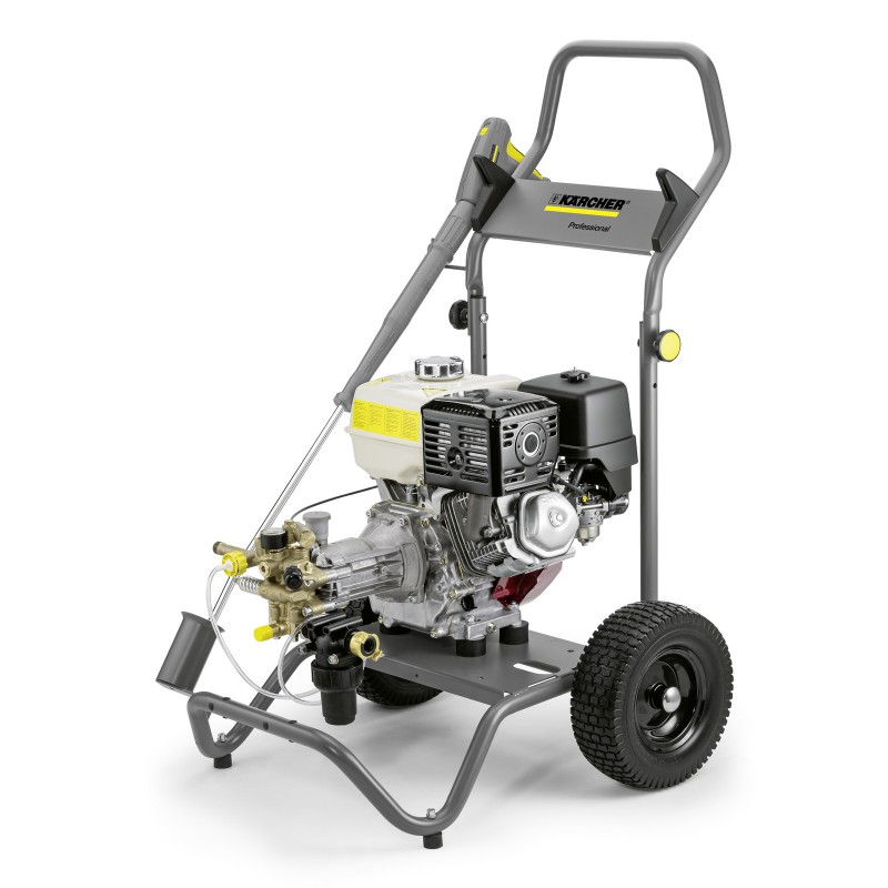 Karcher HD 8/20 G  Petrol Cold Water Pressure Washer