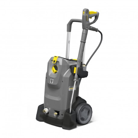 Karcher HD 7/12-4 M Plus Cold Water Pressure Washer, 15249360