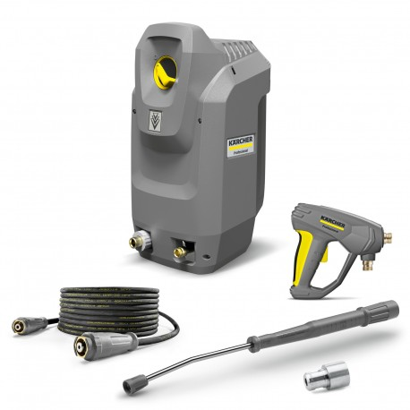Karcher HD 7/12-4 M ST Accessory Pack Cold Water Pressure Washer