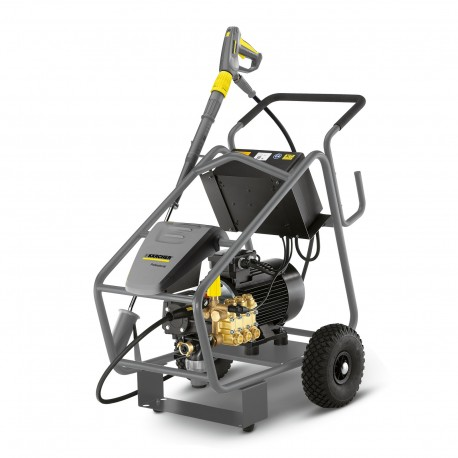 Karcher HD 25/15-4 Cage Plus Cold Water Pressure Washer