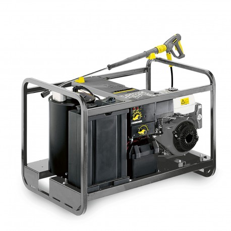 Karcher HDS 1000 DE Cage Diesel Hot water pressure washer, 18119430