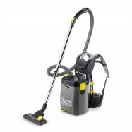 Karcher BV 5/1 240v Backpack Dry Vacuum cleaner, 13942130