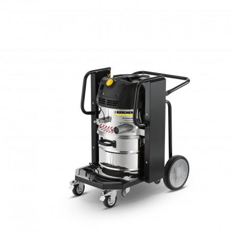 Karcher IVC 60/24-2 TACT² (110V) Industrial Vacuum 15761100