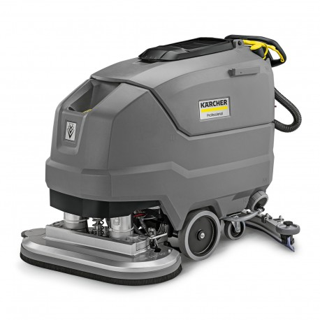 Karcher BD 80/100 W Bp Pack Classic Scrubber Dryer
