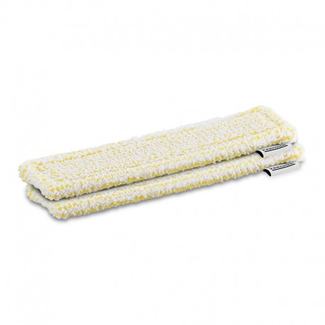 Karcher Microfibre Cloths for indoors, 26331300