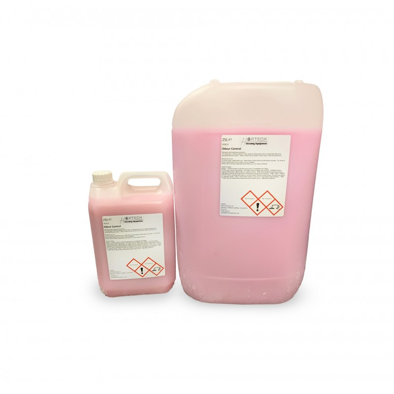 5ltr Odour Control Detergent with deodorising properties