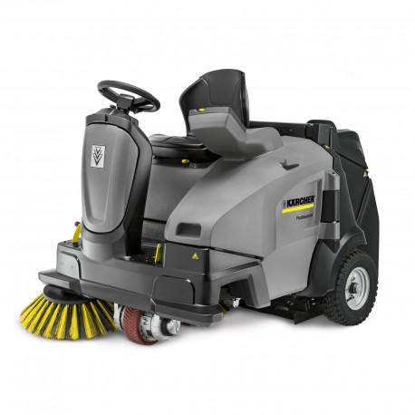 Karcher KM 105/100 R Bp M/F Battery's Ride-on Sweeper 03002070