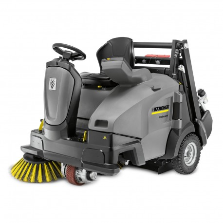Karcher KM 125/130 R Bp M/F Battery's Ride-on Sweeper 03002360
