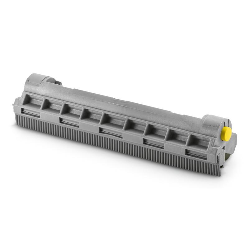 Karcher Hard floor rubber adapter, small 240 mm, 4.762-014.0