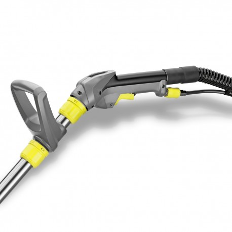 Karcher D-handle, individual, for extension tube 40250040