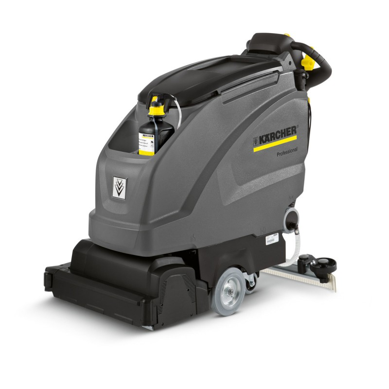 Karcher B 40 W DOSE Floor Scrubber Dryer, 15332102