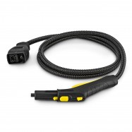 Karcher Steam hose replacement 2m bk/yw, 43220460