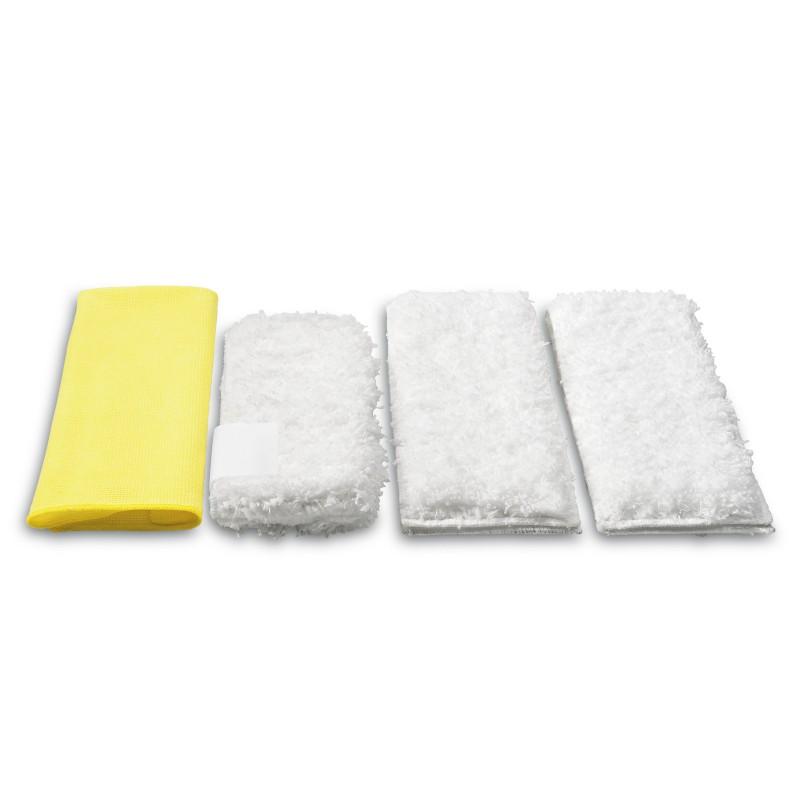 Karcher Microfibre cloth kit for Kitchens, 28631720