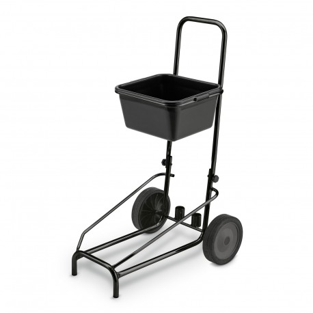 Karcher Driving Carriage for steamers, 69622390