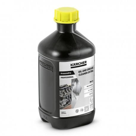Karcher RM 31 PressurePro Oil and Grease Cleaner Extra 2.5Ltr, 62955840