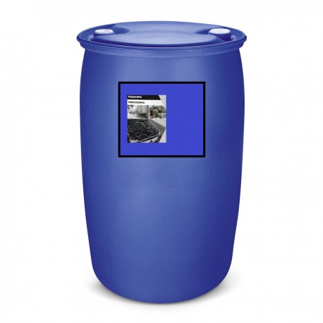 Traffic Film Remover with High Glossy Wax Finish 205ltr