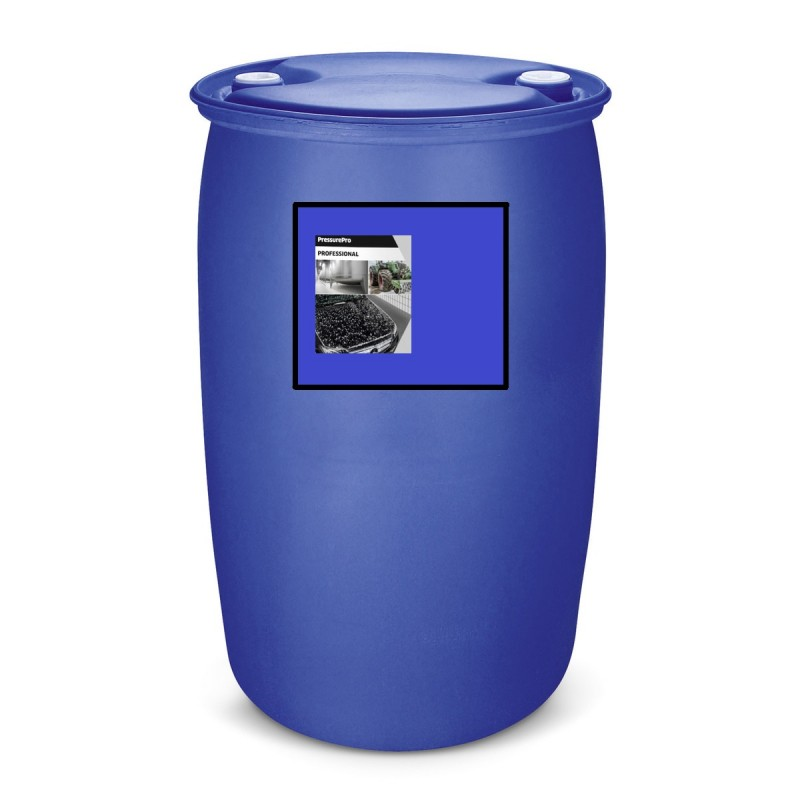 Traffic Film Remover with wax 205ltr