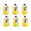 Karcher RM 110 Machine Protector, Water Softener Adv 6 x 1Ltr bottles, 6.295-625.0