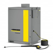 Karcher HDS-C 7/11 Stationary Hot Water Pressure Washer Cleaner Painted Steel Cabinet 13192140