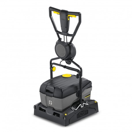 Karcher BR 40/10 C ADV Floor Scrubber Dryer with FREE 2.5L RM69, 17833110