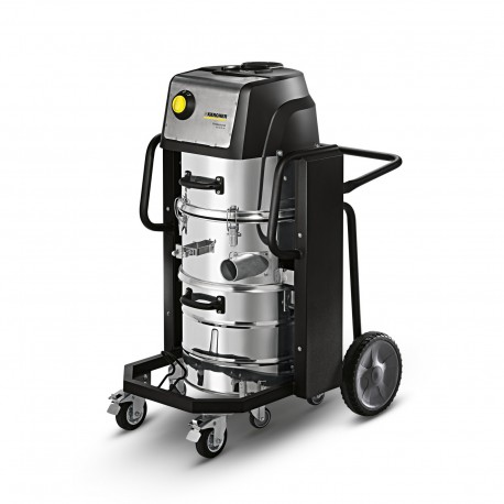 Karcher IVC 60/30 Ap *EU Industrial Vacuum, 15761070
