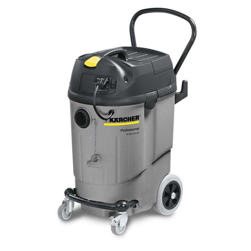 Karcher NT 611 Mwf wet and dry vacuum Cleaner