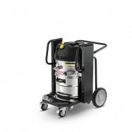 Karcher IVC 60/24-2 Tact² M *EU Industrial Vacuum, 15761050