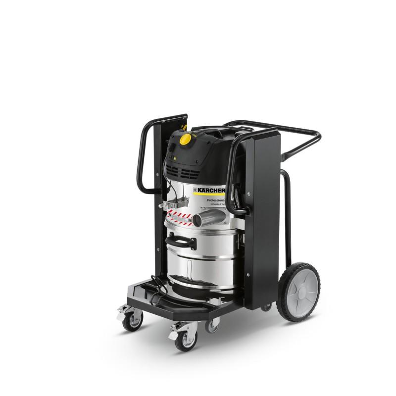 Karcher IVC 60/24-2 Tact² M *EU Industrial Vacuum