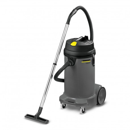Karcher NT 48/1 110v Wet & Dry Vacuum Cleaner, 14286180