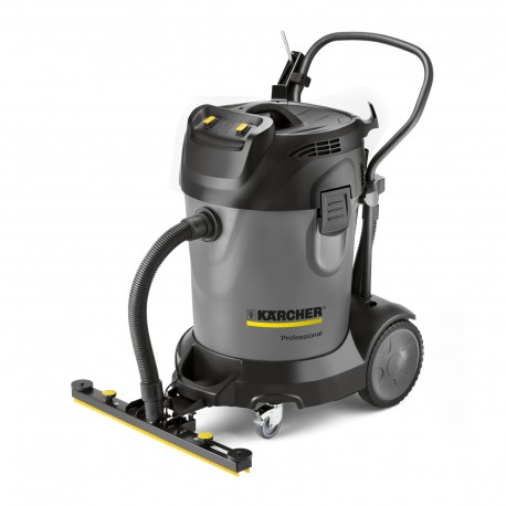 Karcher NT 70/2 ADV Wet & Dry vacuum Cleaner and With a gangway tool as standard, 16672780