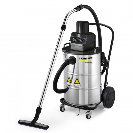 Karcher NT 80/1 B1 MS wet and dry vacuum Cleaner, 16672670