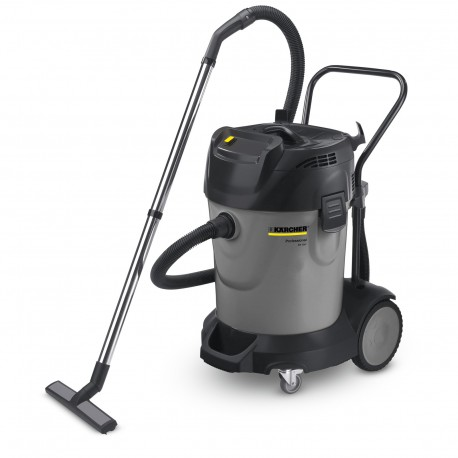 Karcher NT 70/1 Wet & Dry vacuum Cleaner 240v, 16672680