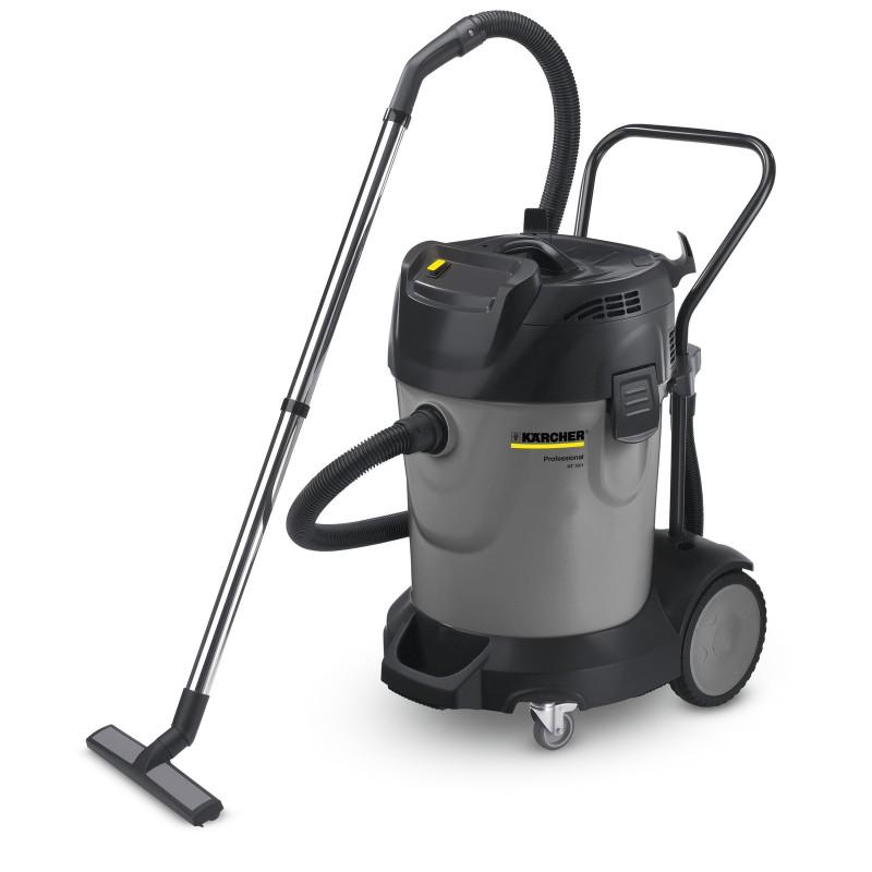 Karcher NT 70/1 Wet & Dry vacuum Cleaner 240v