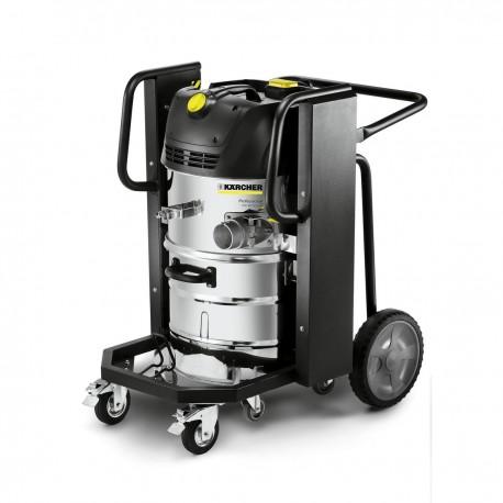 Karcher IVC 60/24-2 Ap *EU Industrial Vacuum 15761040