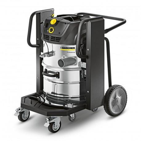 Karcher IVC 60/12-1 Tact EC *EU Industrial Vacuum 15761020