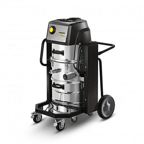 Karcher IVC 60/30 Tact H Z22 *EU Industrial Vacuum 15761060