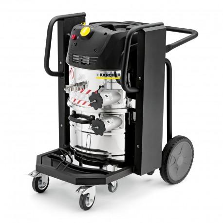 Karcher IVC 60/12-1 EC H Z22 *EU Industrial Vacuum 15761030