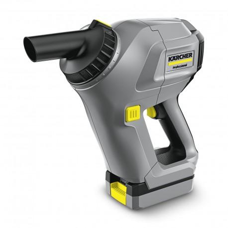 Karcher HV 1/1 Bp Fs *GB Handheld Vacuum for Facilities 13942310