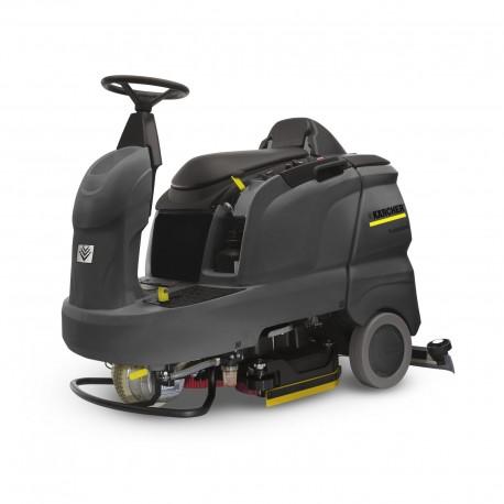 Karcher B90 R Adv Dose Bp Ride-on Floor Scrubber Dryer 11613110