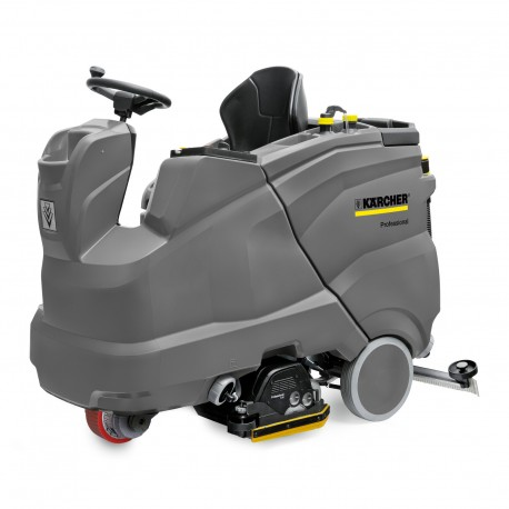 Karcher B 150 R Dose Ride-On Floor Scrubber Dryer 12460202