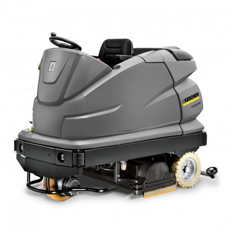 Karcher B 250 R BP Ride-On Floor Scrubber Dryer 14802312