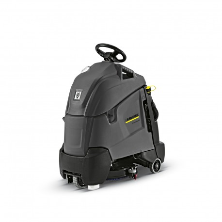 Karcher  BD 50/40 RS Step-On Floor Scrubber Dryer 15331710