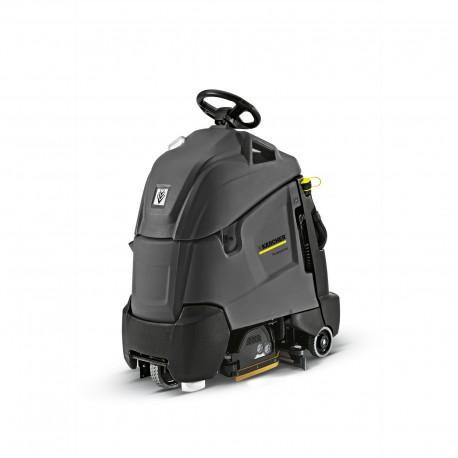 Karcher BR 55/40 RS Step-On Floor Scrubber Dryer 15331730