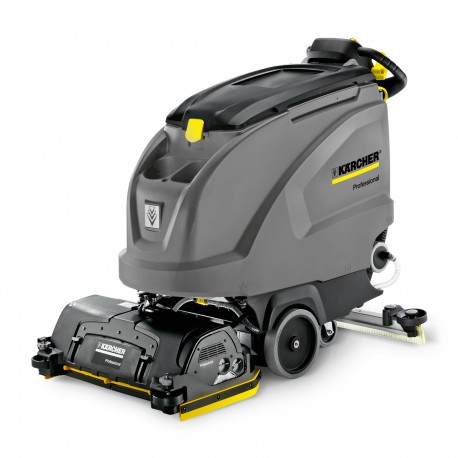 Karcher B 60 W Bp DOSE Floor Scrubber Dryer 13840202