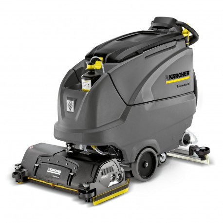 Karcher B 80 W Bp DOSE Floor Scrubber Dryer 12590102