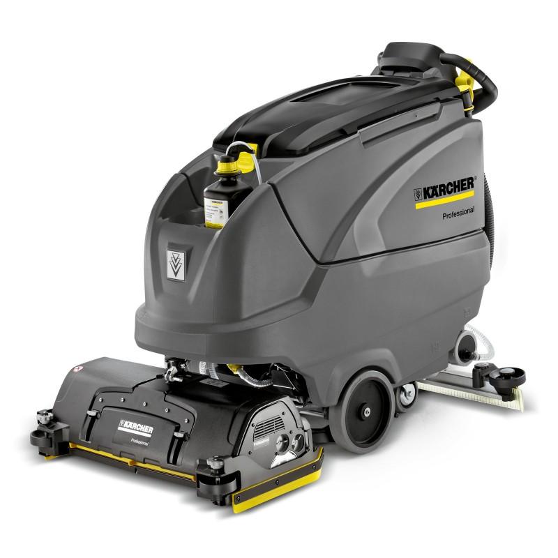 Karcher B 80 W Bp DOSE Floor Scrubber Dryer