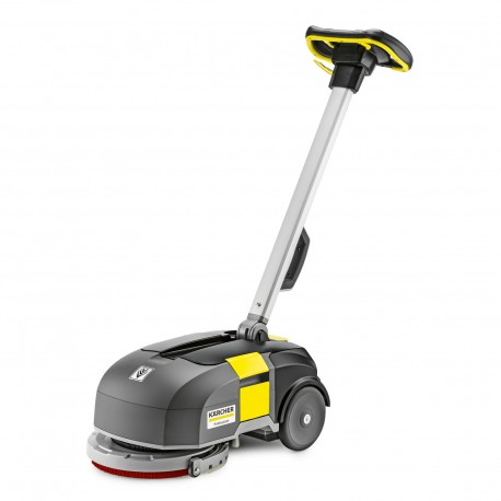 Karcher BD 30/4 C Floor Scrubber Dryer Battery Powered 17832330